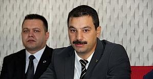 MHP'li Öztürk, Ortadoğu'daki çirkin oyunlara dikkat çekti