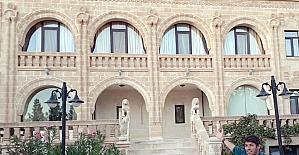 Midyat'ta şehit yakınlarına ücretsiz konaklama