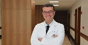 NCR hastanesi iç hastalıkları Uzmanı Aslan hasta kabulüne başladı