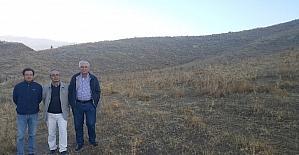 Ödemiş'te 2 bin yıllık tarihi kenti kurtarmak için yeni yer arayışları