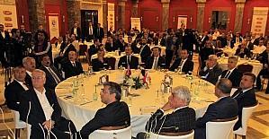 OSBÜK Doğu Anadolu Bölge Toplantısı yapıldı