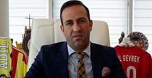 (Özel haber) Evkur Yeni Malatyaspor'da Trabzonspor galibiyetinin sevinci yaşanıyor