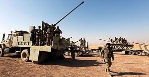 PKK'nın Kerkük etkisi ve ABD rolü