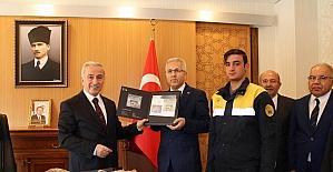 PTT Kayseri'de 71 şube sayısına ulaştı