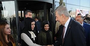 """Sağlık Bakanı Demircan: """"Türkiye, PKK ve FETÖ yüzünden enerji kaybetmeseydi bir kat daha güçlü olurduk"""""""