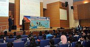 Şahinbey Belediyesi öğrencileri Çanakkale'ye gönderiyor