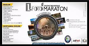 Salihli'de ödüllü foto maraton heyecanı başlıyor