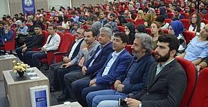 SAÜ'de, ABD'deki Türk Diasporası değerlendirildi