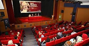 'Şerif Mardin'in Ardından' isimli panel AKM'de gerçekleştirildi
