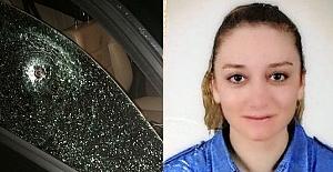 Sevgilisi ayrılmak istedi: genç kızı öldürdü