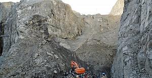 Şırnak'ta ruhsatsız maden ocakları 3 yılda 14 can aldı
