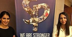 Standard Profil Yetenek Yönetimi Konferansı'nda Bronz Sponsor