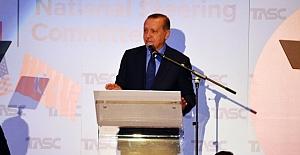 Terör besicisi ABD'ye Erdoğan'dan tepki