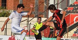 TFF 3. Lig: Turgutluspor: 2 - K.Erciyesspor: 0