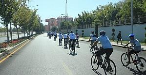 Tigris Bisiklet Kulübü kültür ve turizm turlarına devam ediyor