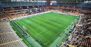 Trabzonspor maçında bu sezonun en fazla seyirci sayısına ulaşıldı
