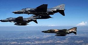 TSK'dan PKK'ya ağır bir darbe daha