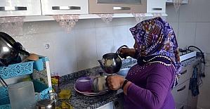 Turan Ailesinin ev hayalleri gerçek oldu