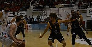 Türkiye Basketbol 1. Ligi: Petkim Spor: 73 - İstanbuspor Beylikdüzü: 83