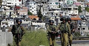 Türkiye'den İsrail işgaline bir kınama daha