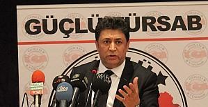 TÜRSAB başkanı adayı Hasan Erdem: