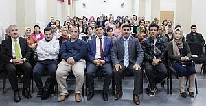 Ücretli öğretmenlere seminer