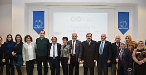 0-6 ve 60 - El Ele Kuşaklararası Etkileşim projesinin paylaşım toplantısı yapıldı