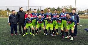 Adıyaman Belediyesi İşitme Engelliler Futbol Takımı: 1- 0: Kayseri İşitme Engelliler Spor Kulübü