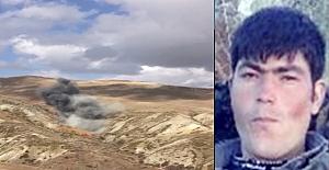 Ağrı'da 15 terörist etkisiz hale getirildi