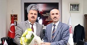 Aile ve Sosyal Politikalar Eskişehir İl Müdürlüğü'nde devir teslim gerçekleşti