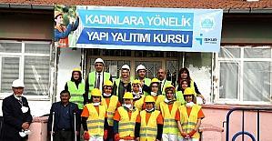 Aksaray Belediyesi'nin projesi Türkiye'de bir ilke imza attı