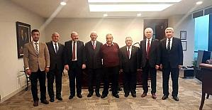 Ali Çetinbaş: Cumhuriyet tarihinin en önemli yatırımı, kuruluş ve kurtuluşun topraklarına yakışır