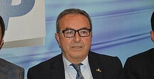 Altınok CHP ilçe adaylığını açıkladı