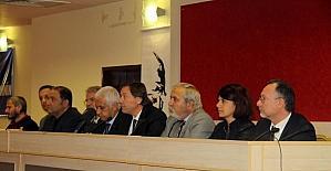 Antalya Meslek Odaları Eşgüdüm Kurulundan Boğaçay Projesi açıklaması