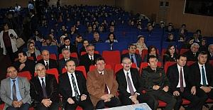 Bafra'da Öğretmenler Günü kutlandı