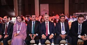 """Bakan Tüfenkci: """"Her 4 kişiden birisi internetten alışveriş yapıyor"""""""