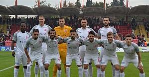 Balkes'te hedef Denizlispor