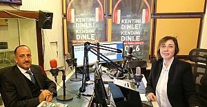 """Başkan Duruay: """"2018 yılında Konya yolunun temeli atılacak"""""""