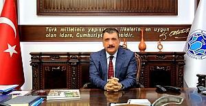 Başkan Gürkan'dan Öğretmenler Günü mesajı