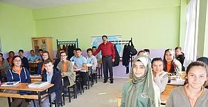 Başkan Kalın, Öğretmen Günü'nü kutladı