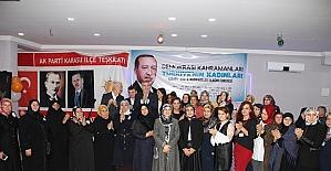 """Başkan Toçoğlu: """"Özverili çalışmalarımızla 2019'a hazırlanmalıyız"""""""