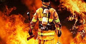 Batumda otel yangını: 12 ölü,10...