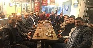 Bayırköy Belediye personeline İzmir gezisi düzenlendi