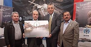 Beyşehir yöresi İzmir'de tanıtıldı