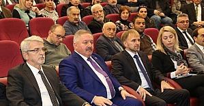 Bosna Hersek ile ticari yatırımlar Kayseri OSB'de konuşuldu