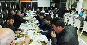 Burhaniye'de Elazığlılar Gecesi düzenlendi