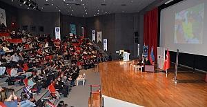 Büyükelçi kardeş ülke Azerbaycan'ı anlattı