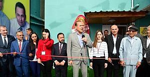Büyükşehir Belediyesi gençlik merkezlerinin 14'üncü şubesi İncirlik'e