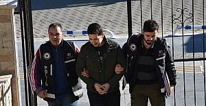 Bylock'çu avukat tutuklandı