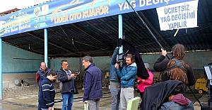 Cem Davran, film çekimlerine İstanbul'da devam edecek